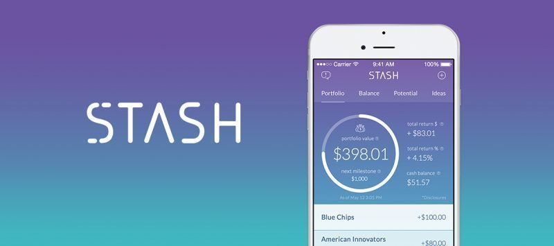 Stash App Review
