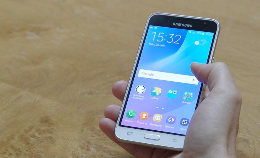 Samsung J3 Review