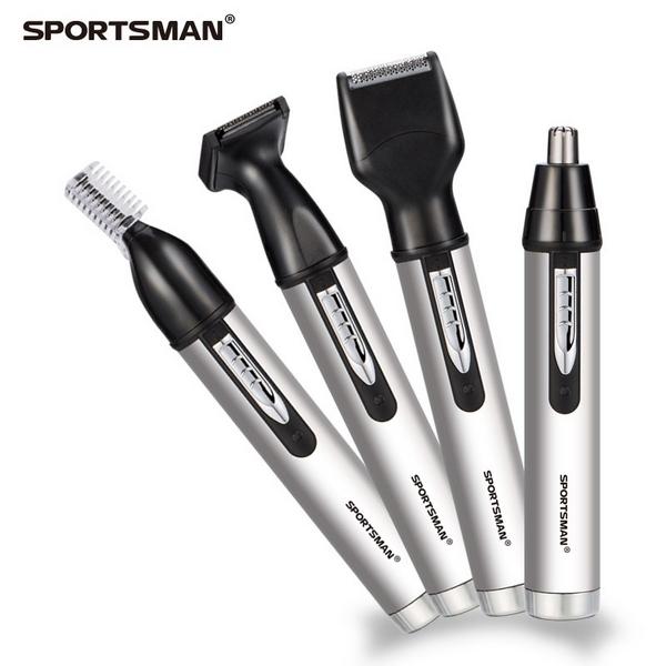 Sportsman 4 In 1